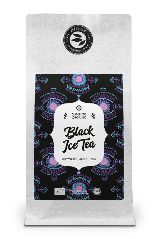 Black Tea Fruit Herbal Blend