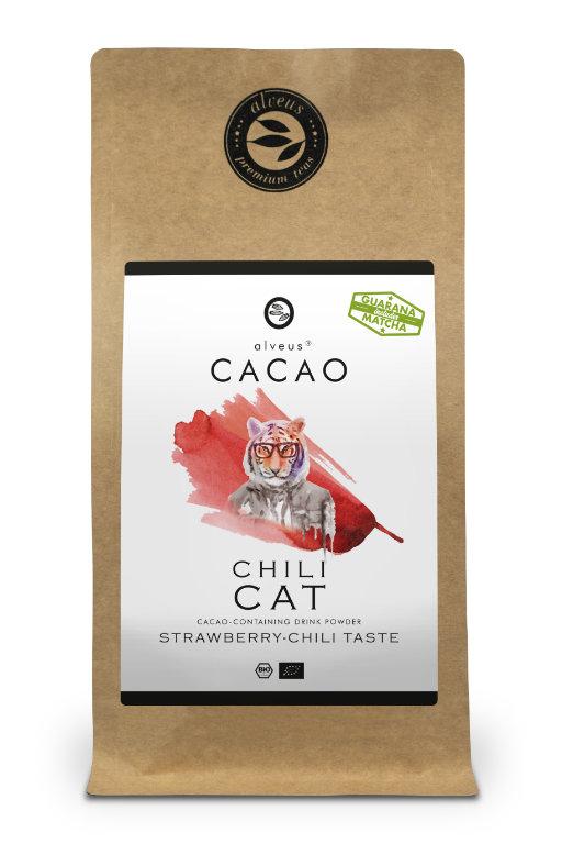 Chili Cat