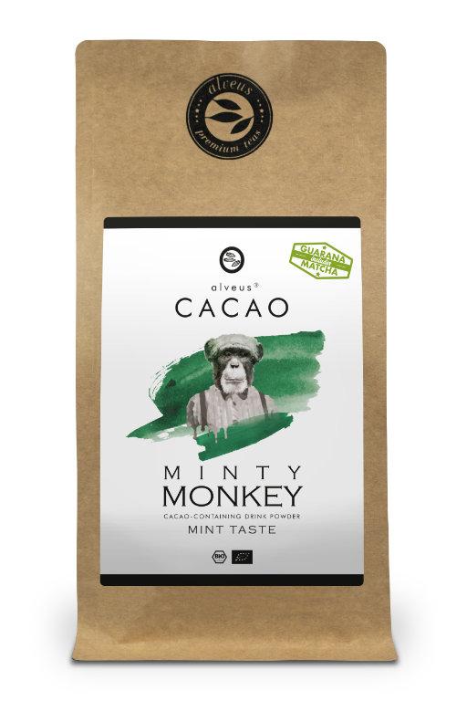 Minty Monkey